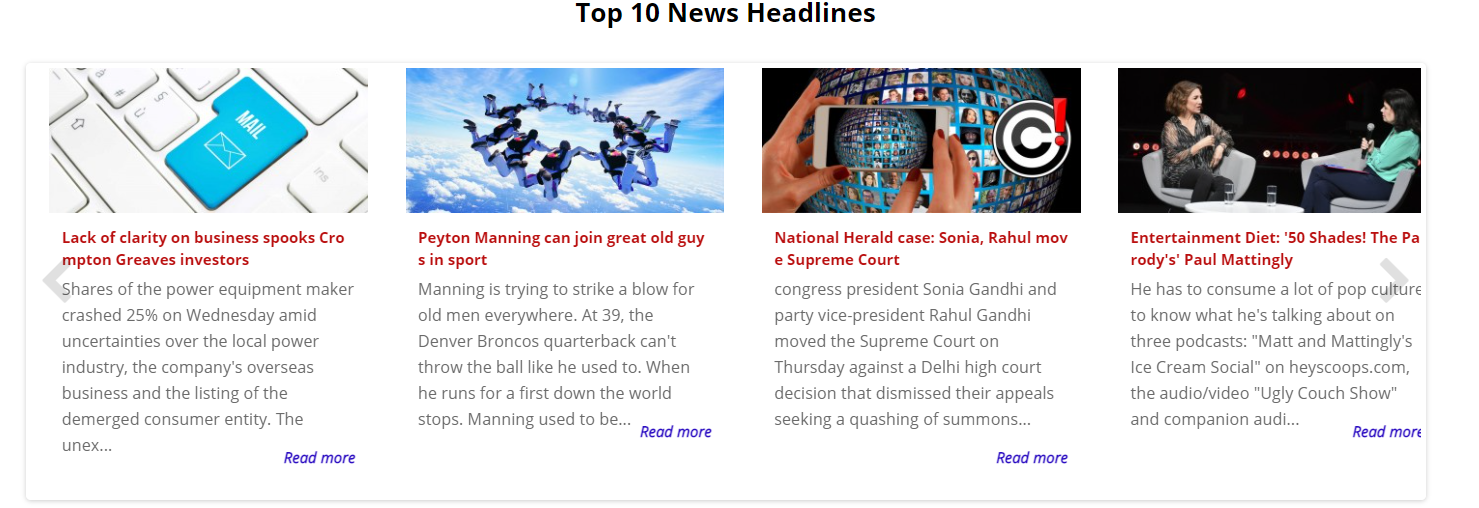 opencart news blog post