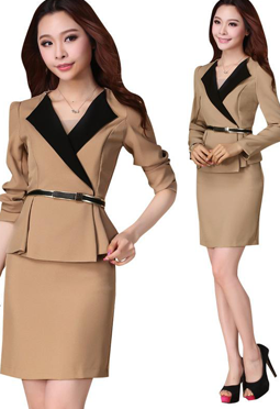 office wear dress
