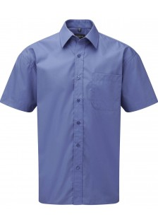 Men's Solid Casual Shirt